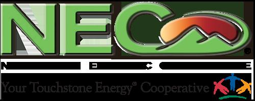 Navopache Electric Cooperative logo (image)