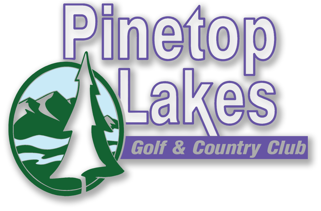 Pinetop Lakes Golf & Country Club logo (image)