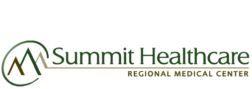 Summit Healthcare Regional Medical Center logo (image)